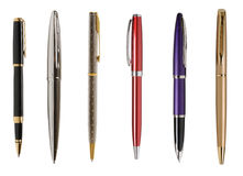 Free Pens Stock Image - 4170731