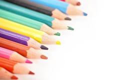 Pens royalty free stock photos