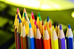 Pens Royalty Free Stock Images