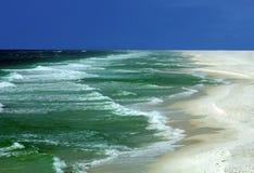 Pensacola Beach stock image