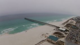 Pensacola Beach Royalty Free Stock Images