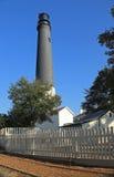 Pensacola-Leuchtturm Stockbilder