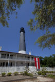 Pensacola Lighthouse Royalty Free Stock Photos
