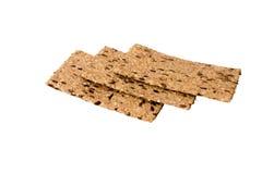Pense o biscoito Imagem de Stock Royalty Free