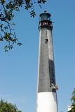 Pensecola  Florida Lighthouse Stock Photography