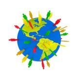 Pensez global