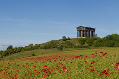 Penshaw Monument Stock Photography