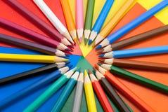Pensil Imagem de Stock Royalty Free