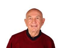 pensionär för 2 medborgare Royaltyfri Foto