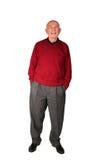 pensionär för 3 medborgare Fotografering för Bildbyråer