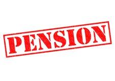pension Photos stock