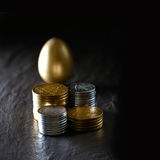 Pension Fund Stock Images