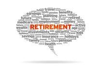 Pensione Fotografie Stock