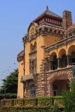 Pensione di Qingdao (palazzo del regolatore)   Immagini Stock