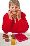 Pensioner Stock Photos