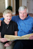 Pensionering Stock Afbeeldingen
