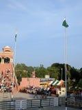 Pensionnaire d'Inde du Pakistan Photos stock