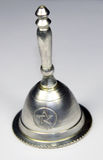 Pentacle Bell Immagine Stock