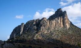 Pentadaktylos peninsula Stock Image