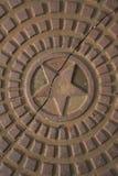 Pentagram images libres de droits