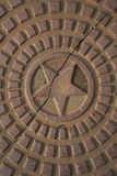 Pentagram royalty free stock images