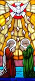 pentecost στοκ εικόνα