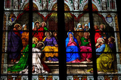 Pentecost Royalty Free Stock Photo