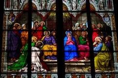 Pentecost Photo libre de droits