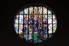Pentecost, spadek Święty duch obrazy royalty free