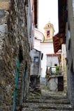 Pentema le village Photographie stock