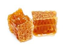 Pentes do mel imagem de stock