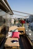penthouse Stockbilder