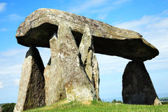 Pentre Ifan Stock Photos
