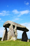 Pentre Ifan Royalty Free Stock Image
