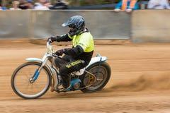 2016 Pentrite Broadford roweru żyła złota Obrazy Royalty Free