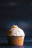 Penuts cup cake Stock Photography