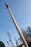 PENZA, RUSSLAND - 14. Februar Lizenzfreies Stockfoto