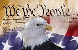 We the People. Royalty Free Stock Photography
