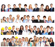 People royalty free stock photo