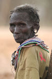 People of Africa royalty free stock images