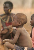People of Africa Royalty Free Stock Photos