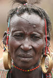 People of Africa Stock Images