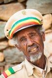 People in AKSUM,  ETHIOPIA Royalty Free Stock Image