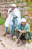 People in AKSUM,  ETHIOPIA Stock Images
