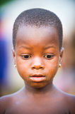 People in ANEHO, TOGO Royalty Free Stock Image