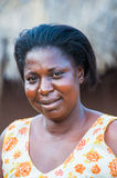 People in ANEHO, TOGO Royalty Free Stock Images