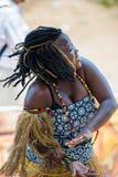 People in ANGOLA, LUANDA Stock Photography