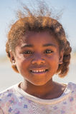 People in ANTANANARIVO, MADAGASCAR Royalty Free Stock Photography