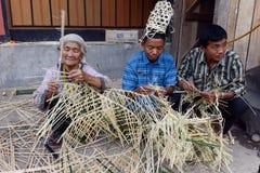 People of Arunachal Pradesh Royalty Free Stock Photos