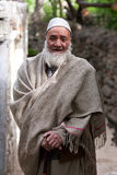 People from Baltistan, India Stock Photos